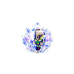 Kefka's Memory Crystal III.