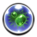 FFRK Venom Attack Icon