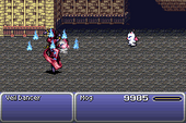 FFVI Dance Apparition