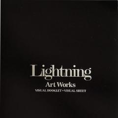 <i>Lightning Art Works</i>