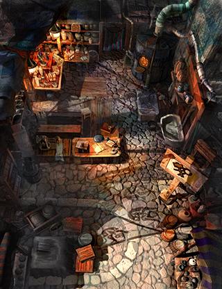 Synthesis (Final Fantasy IX) | Final Fantasy Wiki | FANDOM