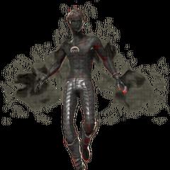 Berserk form in <i>NieR: Automata</i>.