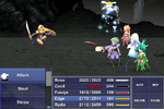 Arise Raise ffiv ios