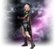 DFF2015 Lightning costume 2