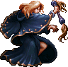 FF4PSP Dark Sage