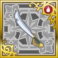 FFAB Salamand Sword SR+