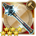 FFRK Battle Mace FFVIII