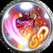 FFRK Burning Flame FFIV Icon