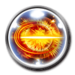 FFRK Iai Flamestrike Icon