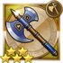 FFRK Light Axe FFI