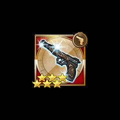 MTek-II Pistol.