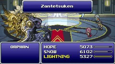 Lightning Returns: Final Fantasy XIII Retro-spective Trailer