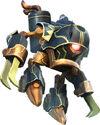 Magitek Armor World of Final Fantasy