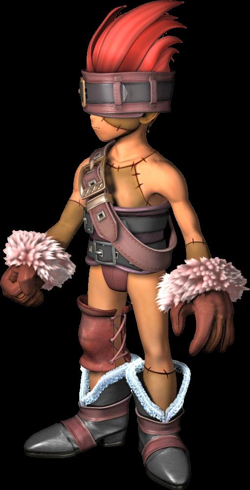 Blank (Final Fantasy IX) | Final Fantasy Wiki | FANDOM