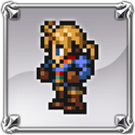 DFFNT Player Icon Ramza Beoulve FFRK 001