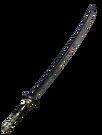 DFFNT Zenos's Omega Samurai Blade