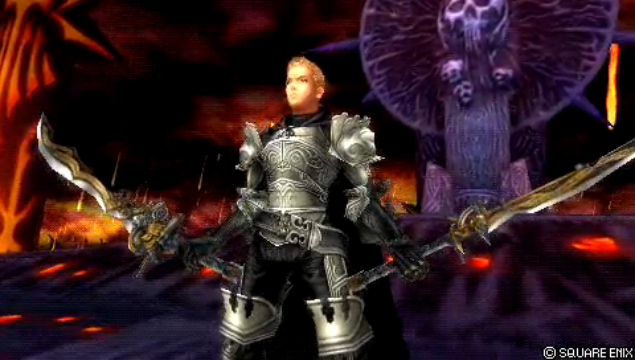 File:Dissidia - Gabranth Helmetless Victory.PNG