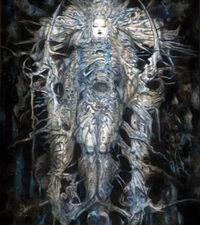 Etro Deusa Morte