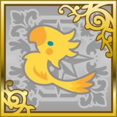 Chocobo Boomerang in <i><a href=