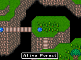 Alive Forest