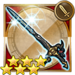 FFRK Mythril Sword FFII