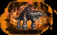 FFRK Ultimate Adamanchelid FFXIII