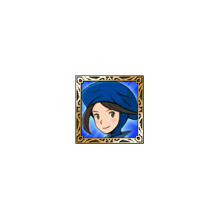 Hume Soldier icon in <i>Final Fantasy Tactics S</i>.