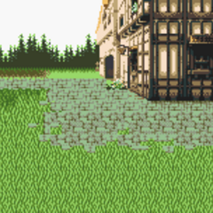 Thamasa battle background (GBA).