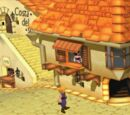 Costa del Sol (Final Fantasy VII)