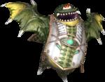 FFXIII enemy Ahriman