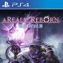 Обложка стандартного североамериканского издания для PS4.