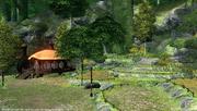 FFXIV Greatloam Gardens