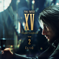 FFXV OST2 D Front1