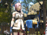 Lightning (Final Fantasy XIII)/Other appearances