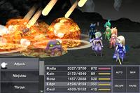 Meteor FFIV iOs
