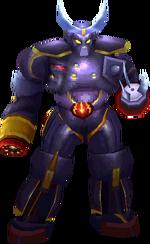 Soldato gigante DS