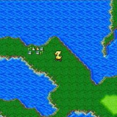 Mysidia (Final Fantasy IV) | Final Fantasy Wiki | FANDOM ...
