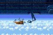 Cid's Airship FF2DoS