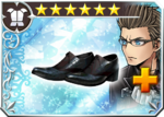 DFFOO Ignis's Leather Shoes (XV)+