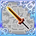FFAB Enhance Sword FFVII SSR