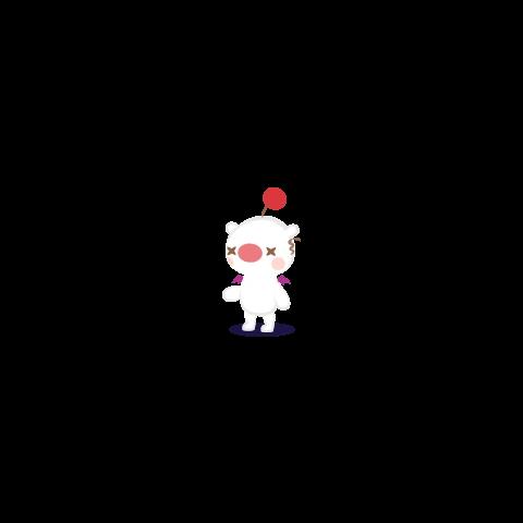 Female Mascot.