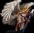 FFII Lucifer psp