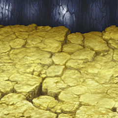 Lodestone Cavern background in <i><a href=
