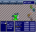 FFIV SNES Sight Battle.png