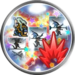 FFRK Cheating Megaflare Icon
