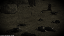 FFXIV Doman Rebellion