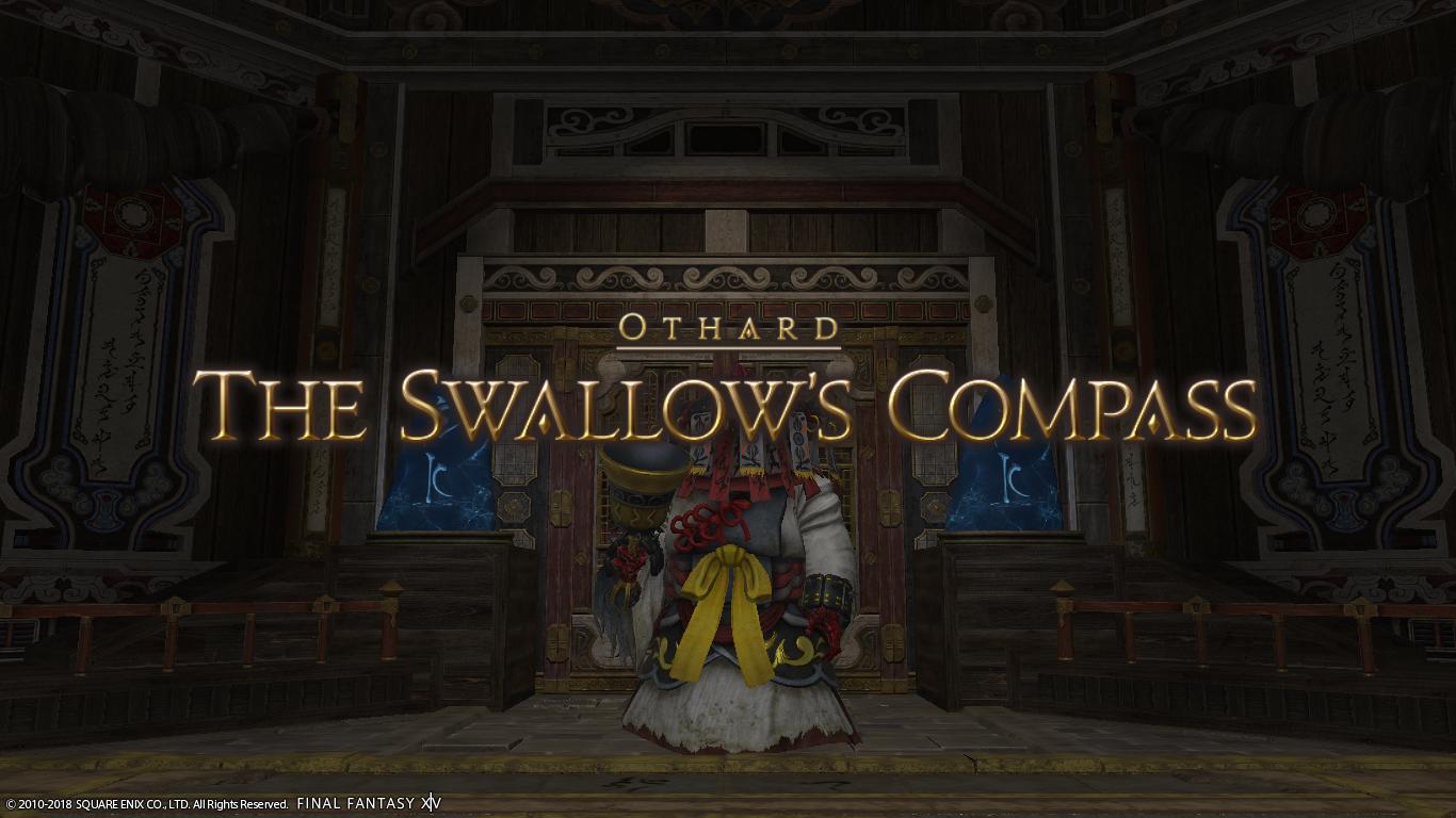 Swallow's Compass | Final Fantasy Wiki | FANDOM powered by Wikia