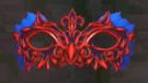 LRFFXIII Crimson Mask