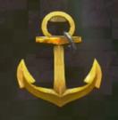 LRFFXIII Gold Anchor