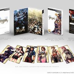 Legacy Edition Set (Europe).